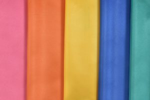 10 NO.112 100% POLY SATIN 75DX150D